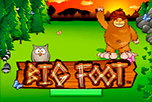 играть в игровой автомат Bigfoot