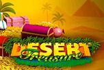 играть в игровой автомат Desert Treasure