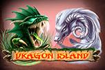 играть в игровой автомат Dragon Island