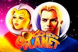 """""""Игровой автомат Игровой автомат Golden Planet"""""""