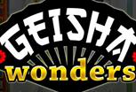 играть в игровой автомат Geisha Wonders
