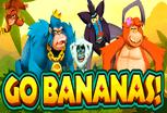 играть в игровой автомат Go Bananas
