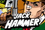 играть в игровой автомат Jack Hammer