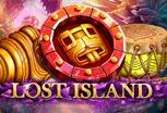 играть в игровой автомат Lost Island