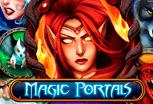 играть в игровой автомат Magic Portals