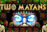 Игровой автомат Two Mayans
