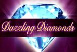 Dazzling Diamonds играть автомат онлайн