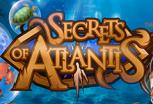 Игровой автомат Secrets Of Atlantis